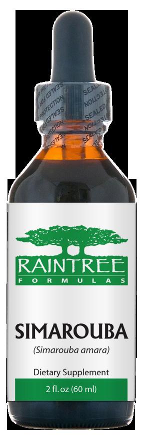 Raintree Simarouba Extract (Simarouba amara) 2 oz (60ml)